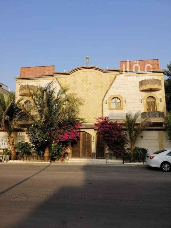عمارة للبيع في حي الحمدانية ، جدة ، جدة