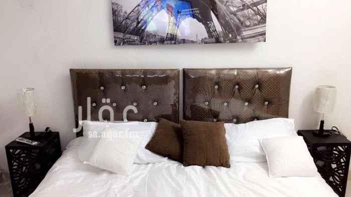 شقة للإيجار في شارع وهب بن عمار ، حي النسيم الغربي ، الرياض