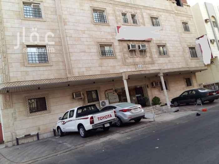 محل للبيع في شارع كدن بن عبد ، حي الزهراء ، جدة ، جدة