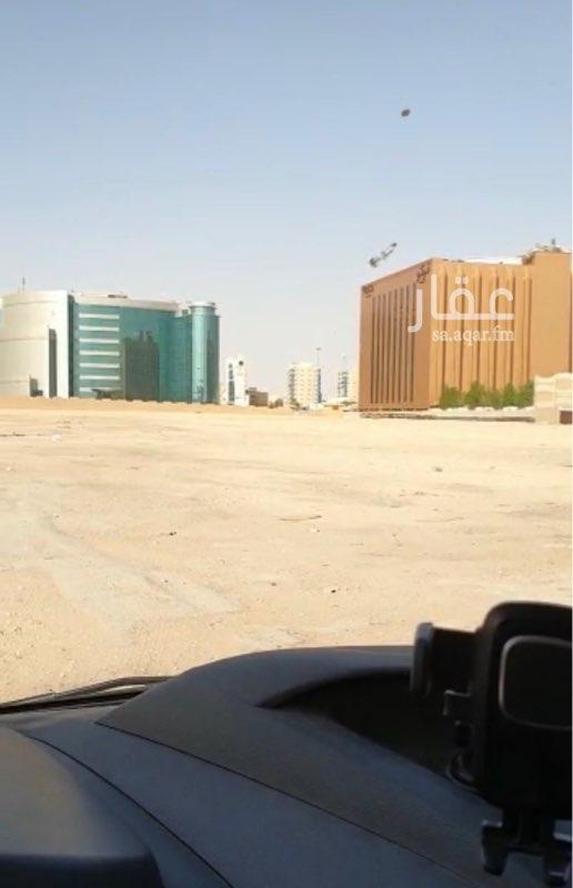 أرض للبيع في شارع التخصصي ، حي المؤتمرات ، الرياض ، الرياض