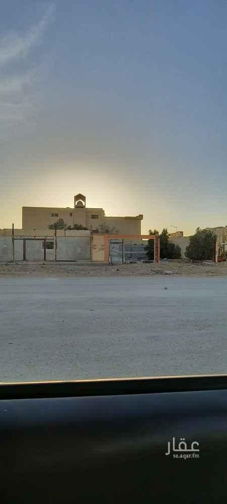 أرض للبيع في شارع ضرما ، حي ظهرة لبن ، الرياض ، الرياض