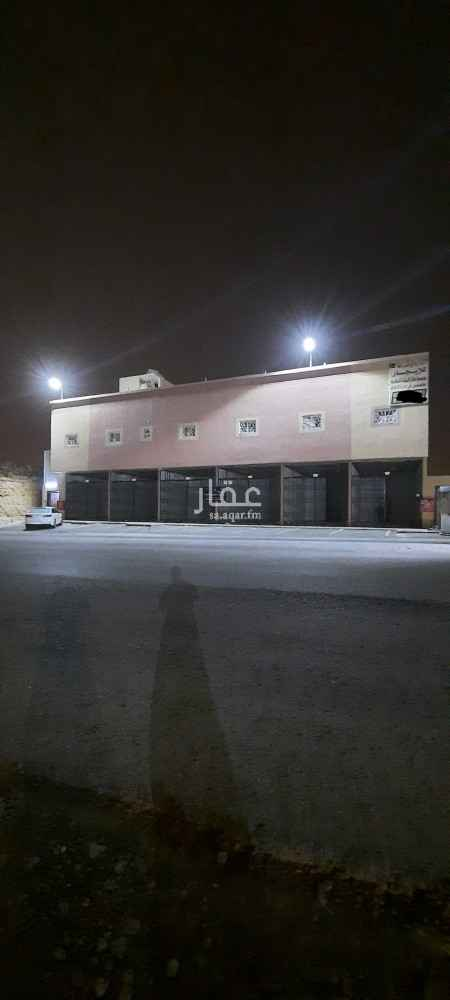 محل للإيجار في حي ، شارع عوف بن عفراء ، حي ظهرة نمار ، الرياض ، الرياض