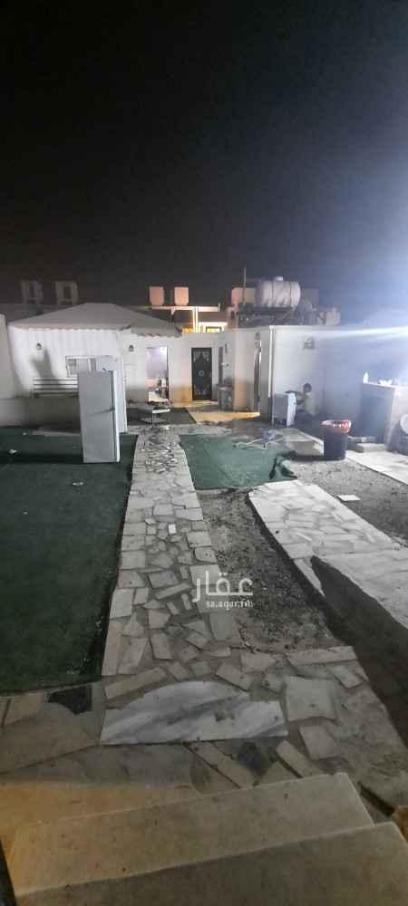 استراحة للإيجار في شارع عبيدالله الثقفي ، حي المهدية ، الرياض ، الرياض