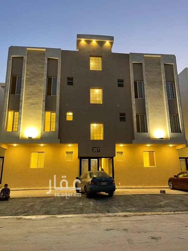 شقة للبيع في طريق الظهران الجبيل السريع ، حي هجر ، الدمام ، الدمام
