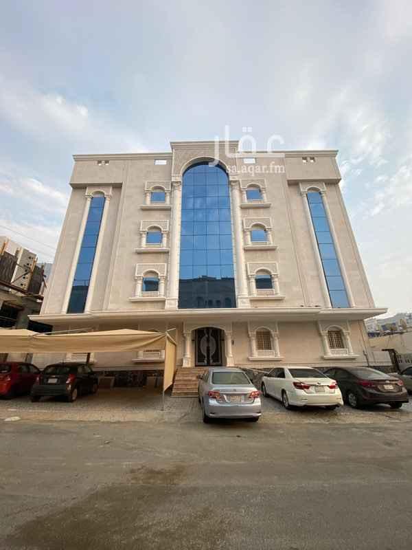 شقة للإيجار في حي الهجرة ، مكة ، مكة المكرمة