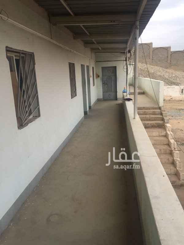 مستودع للإيجار في حي العكيشية ، مكة