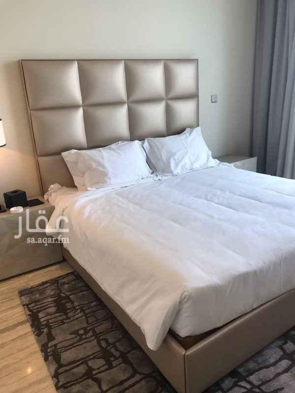 شقة للبيع في شارع حوطة بني تميم ، حي العليا ، الرياض