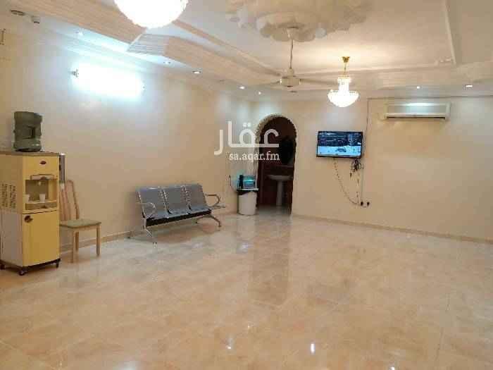 عمارة للإيجار في حي الشوقية ، مكة