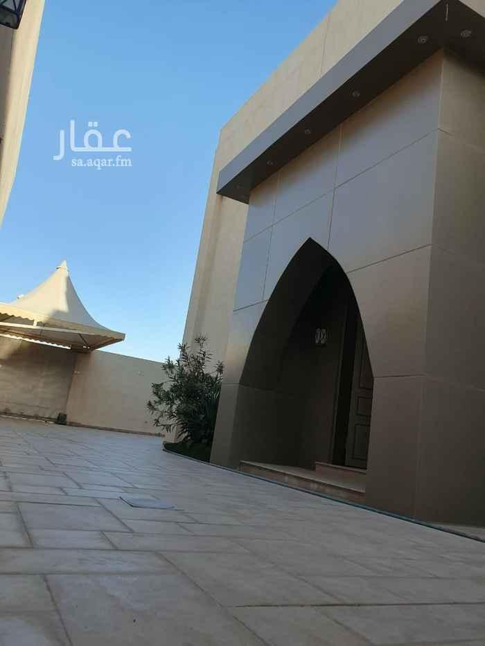 فيلا للبيع في شارع الحوية ، حي الخزامى ، الرياض ، الرياض