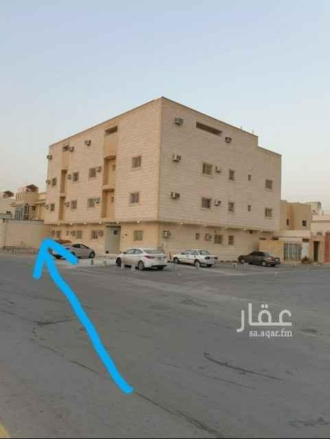 شقة للإيجار في شارع الموسم ، حي اليرموك ، الرياض ، الرياض