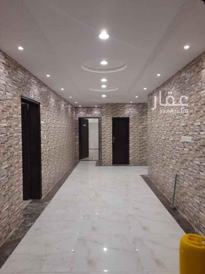 شقة للإيجار في شارع الحسن بن الهيثم ، حي النرجس ، الرياض ، الرياض