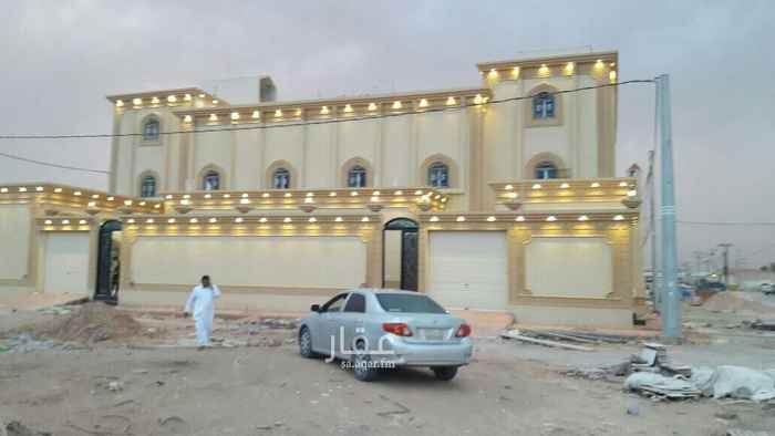 فيلا للبيع في طريق الأمير سعود بن محمد بن مقرن ، حي الرمال ، الرياض