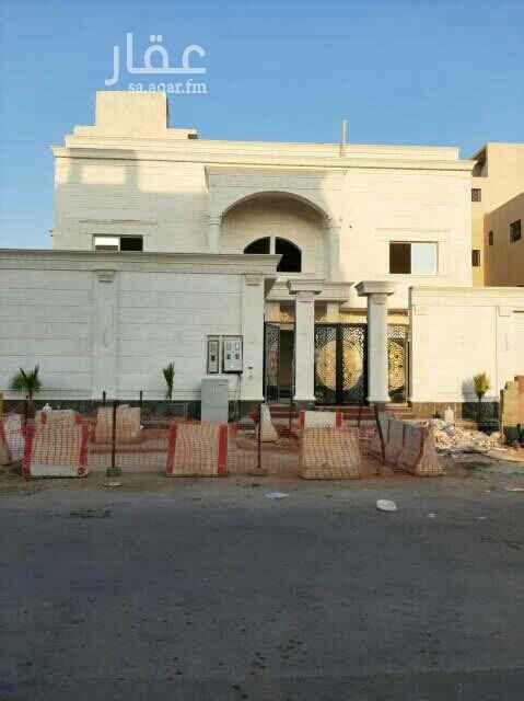 فيلا للبيع في شارع يحيى المعلمي ، الرياض