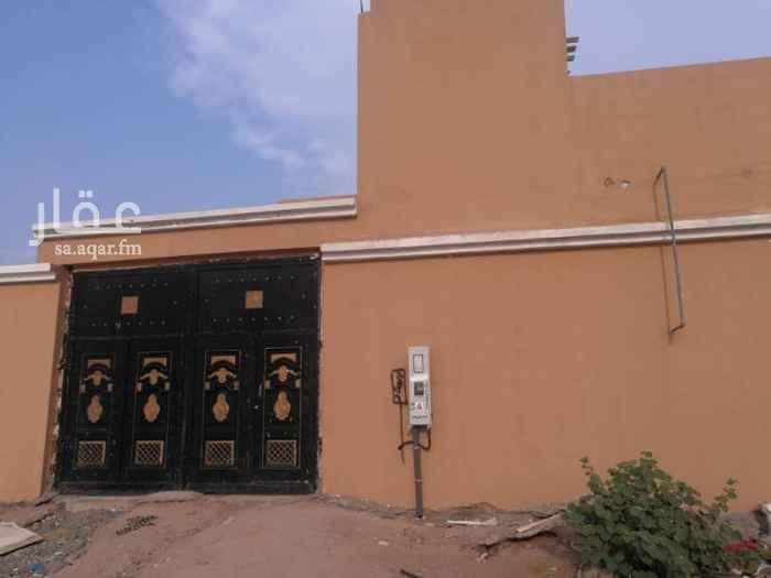 بيت للإيجار في حي المغمس