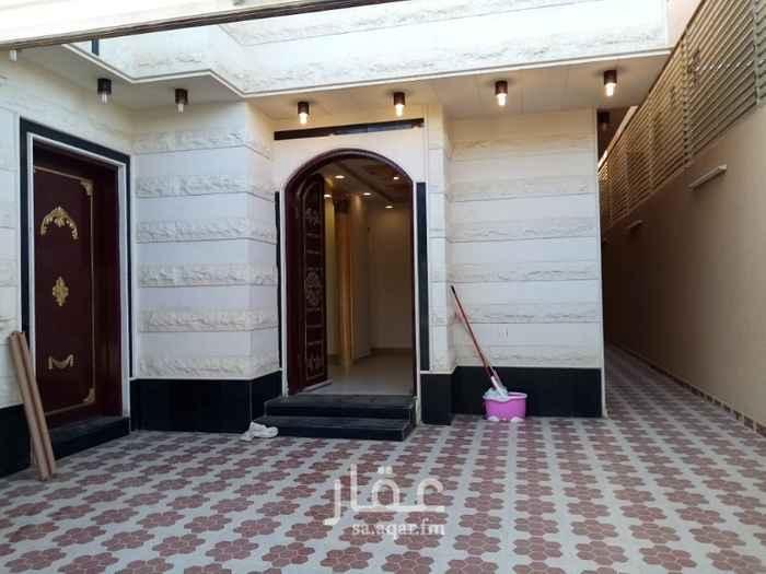 دور للإيجار في حي ، شارع القياس ، حي المونسية ، الرياض