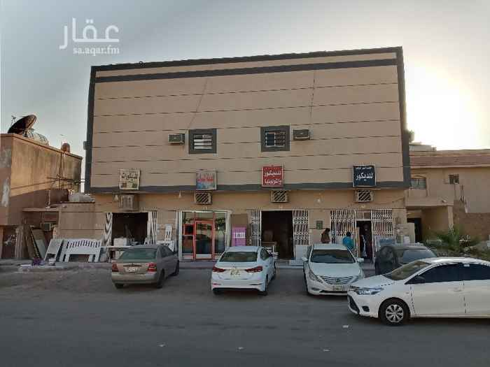 عمارة للبيع في شارع العمرانية ، حي النسيم الغربي ، الرياض ، الرياض