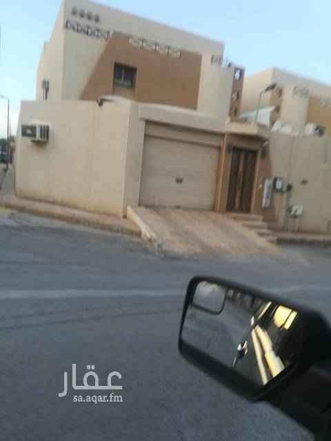 فيلا للبيع في شارع بديع الزمان الهمذاني ، حي الزهرة ، الرياض ، الرياض