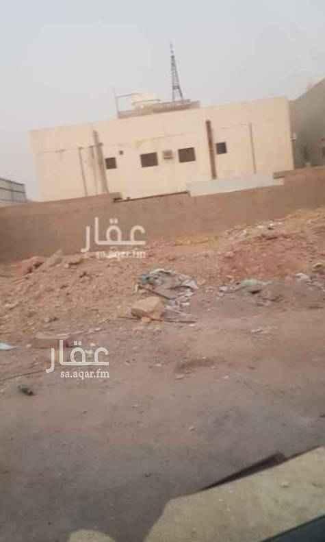 أرض للبيع في ساحة البلدية بحي الازدهار ، شارع الحسين بن علي ، حي الازدهار ، الرياض ، الرياض