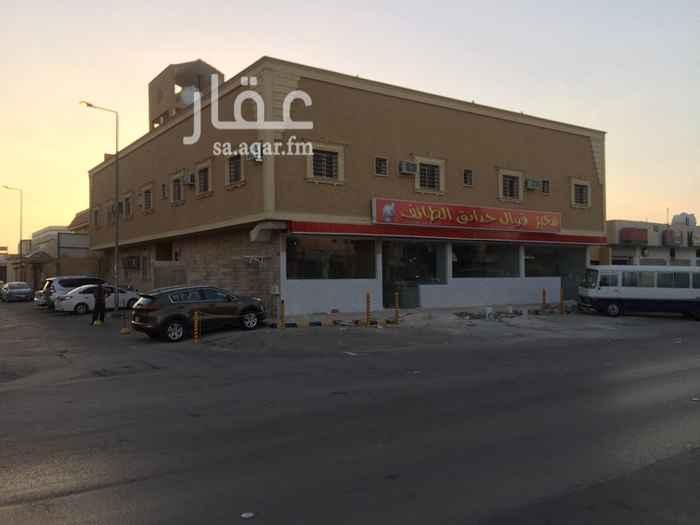 عمارة للبيع في شارع اسامة بن زيد, النسيم الغربي, الرياض