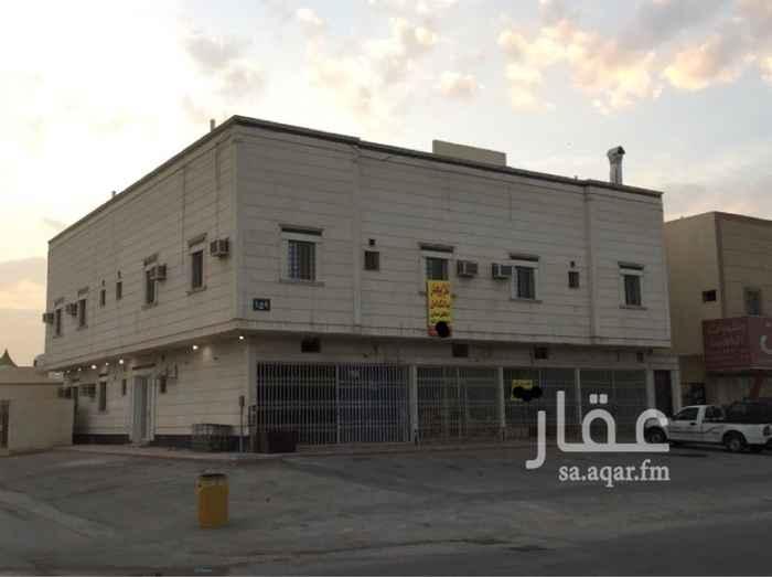 عمارة للبيع في شارع سبا ، حي النسيم الشرقي ، الرياض