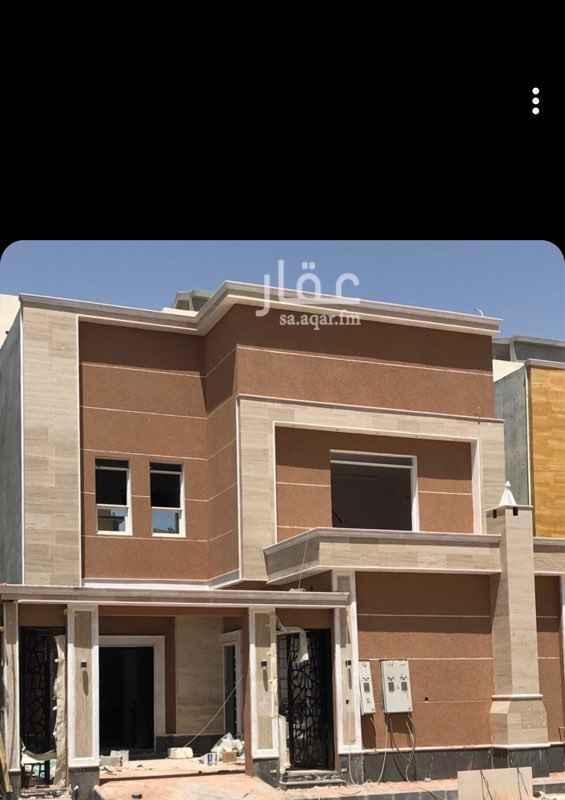 فيلا للبيع في شارع عبدالله بن المعمر بن العاص ، حي السعادة ، الرياض ، الرياض