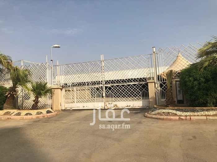 أرض للإيجار في حي القادسية ، الرياض ، الرياض