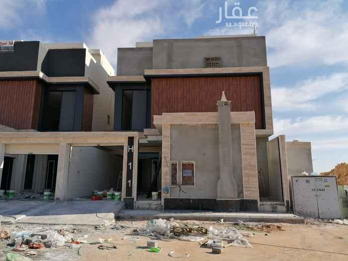 فيلا للبيع في شارع زينب بنت أبي سلمة ، حي المهدية ، الرياض ، الرياض