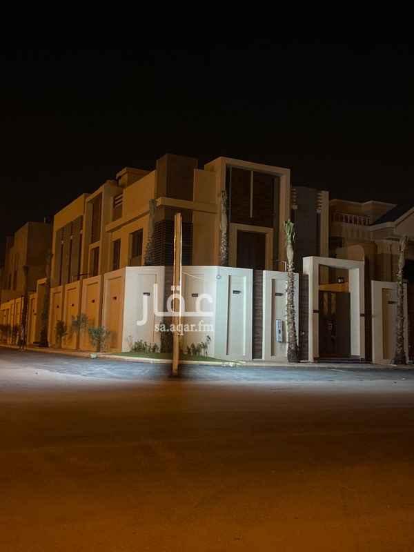 فيلا للبيع في شارع الواعظ حي حطين الرياض الرياض 2217934 تطبيق عقار
