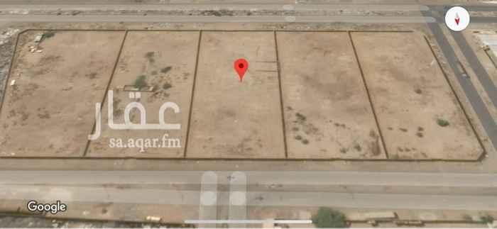 أرض للإيجار في حي السروات ، جدة ، جدة