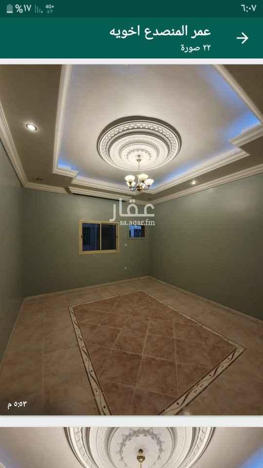 شقة للإيجار في شارع محمد الشبل ، حي المروة ، جدة ، جدة