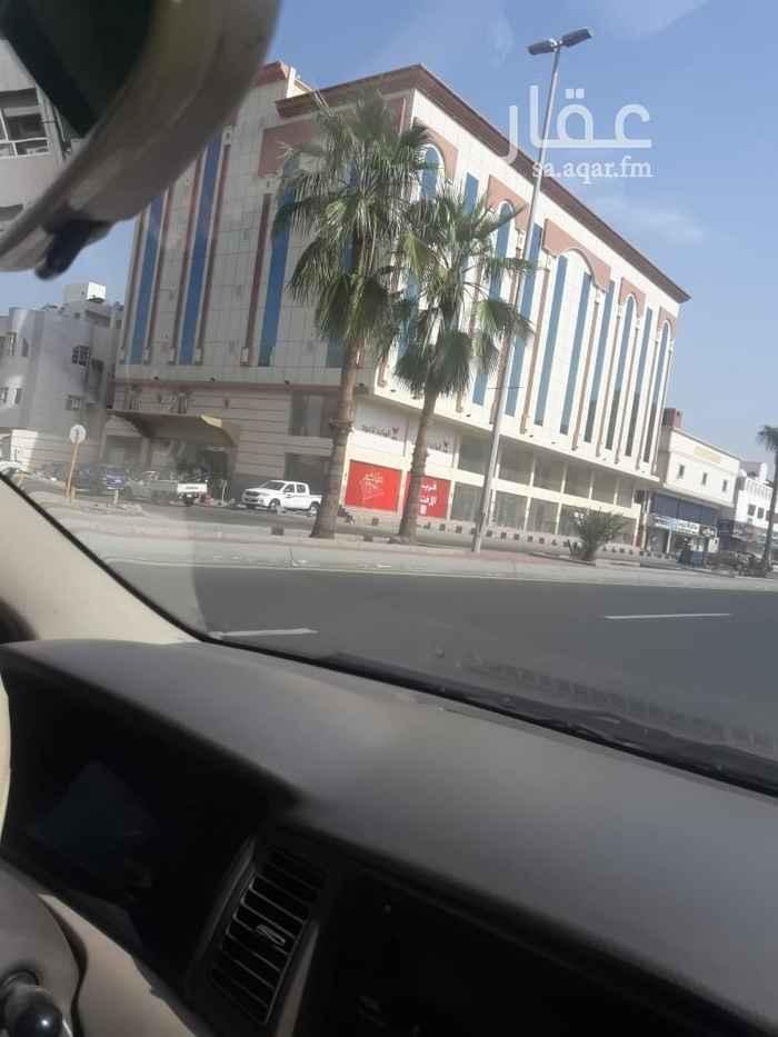 عمارة للبيع في شارع طويل الكبريته ، حي النزهة ، جدة ، جدة