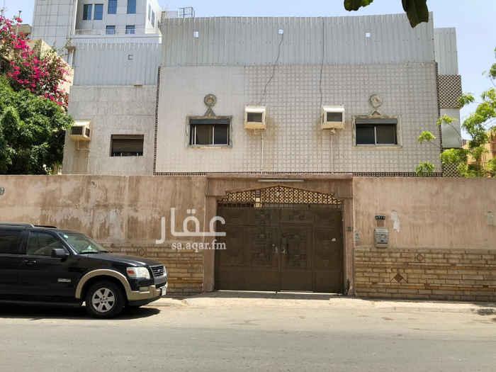 بيت للإيجار في شارع الثقفه ، حي الفيصلية ، جدة