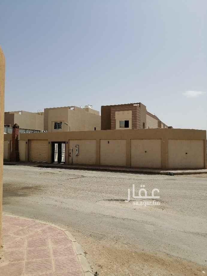 فيلا للبيع في طريق نجم الدين الأيوبي ، حي طويق ، الرياض ، الرياض