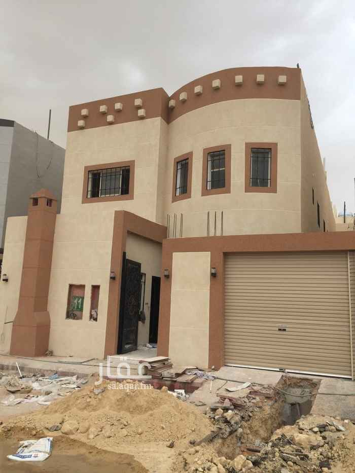 بيت للبيع في شارع الداني ، حي طويق ، الرياض ، الرياض