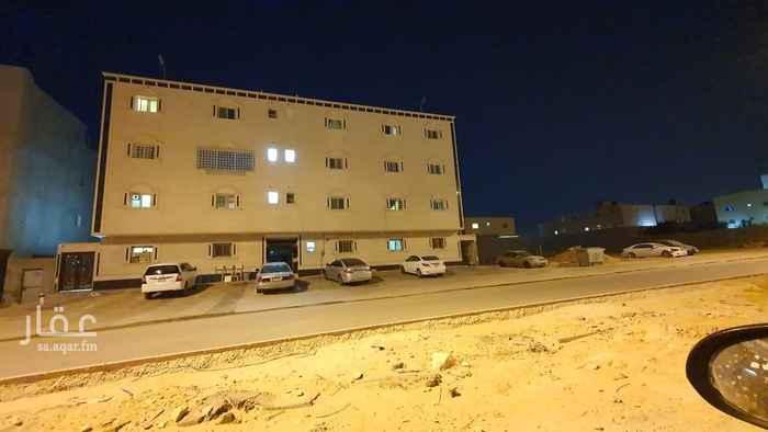 شقة للبيع في شارع نجم الدين الأيوبي الفرعي ، حي طويق ، الرياض ، الرياض