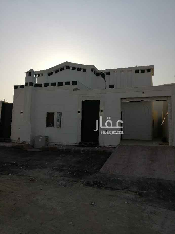 بيت للبيع في حي الحزم ، الرياض ، الرياض