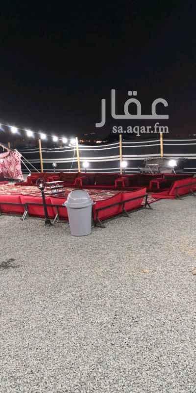 مخيم للإيجار في حي المتنزهات ، جدة