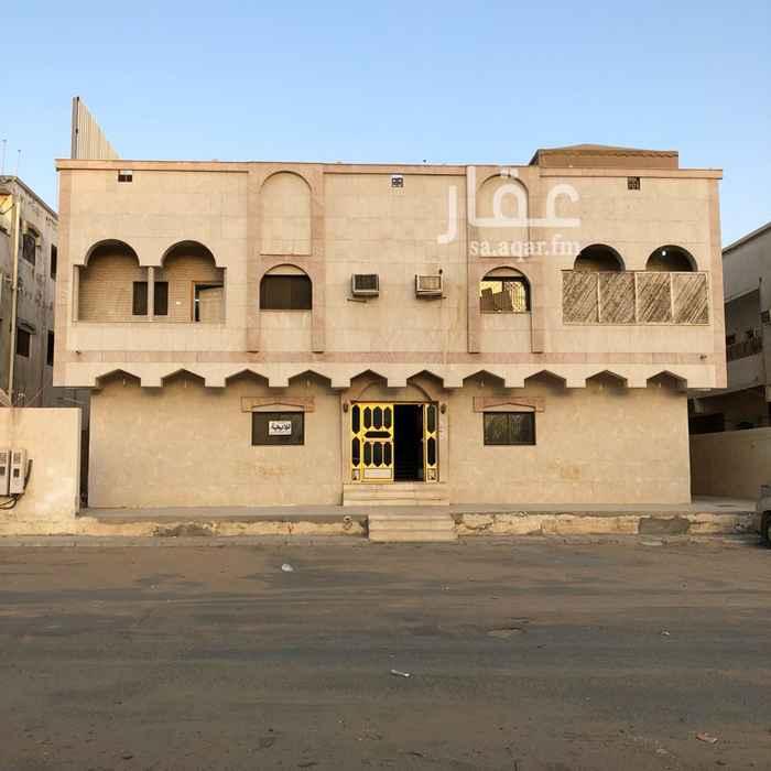 عمارة للبيع في حي المتنزهات ، جدة
