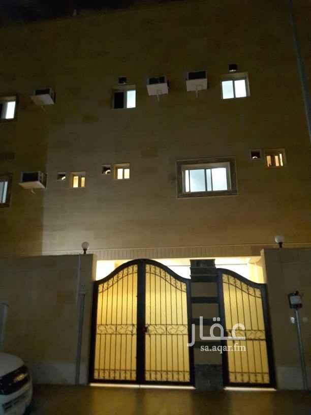 شقة للإيجار في شارع عنتره العبسي ، حي البوادي ، جدة ، جدة