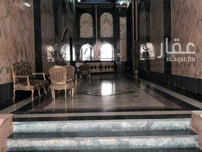 شقة للإيجار في طريق الملك عبدالله ، حي السليمانية ، جدة