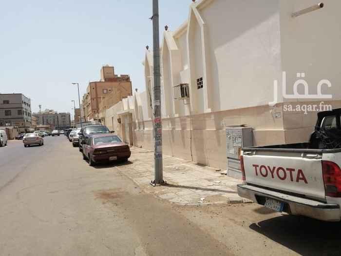 فيلا للبيع في شارع الامام الليث ، حي الجامعة ، جدة ، جدة