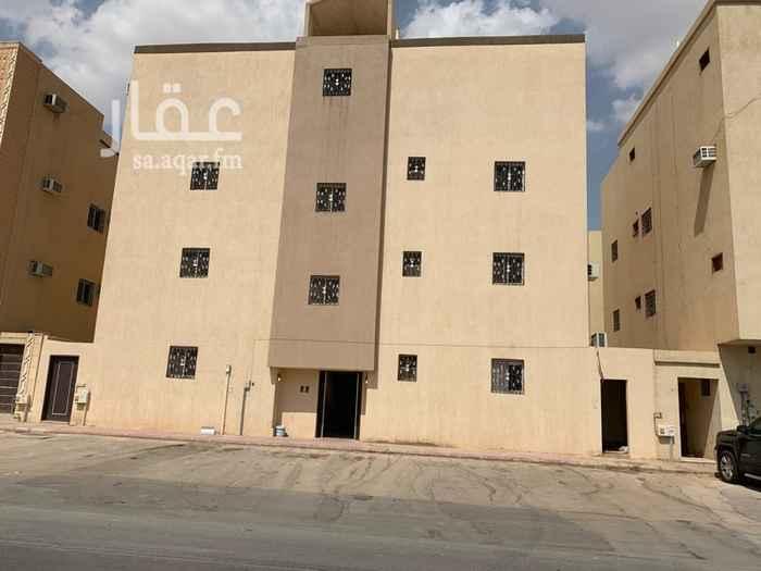 عمارة للإيجار في شارع نابلس ، حي ظهرة لبن ، الرياض ، الرياض