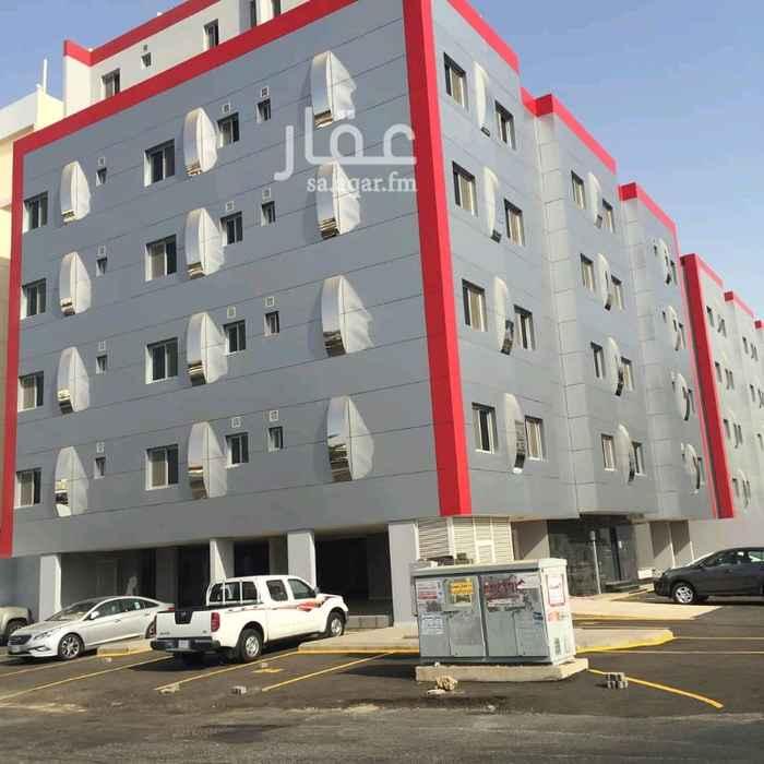 شقة للإيجار في شارع معاذ التميمي ، حي الرويس ، جدة