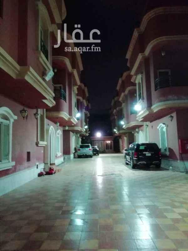 شقة للإيجار في شارع احمد الجنداري ، حي الحمراء ، جدة
