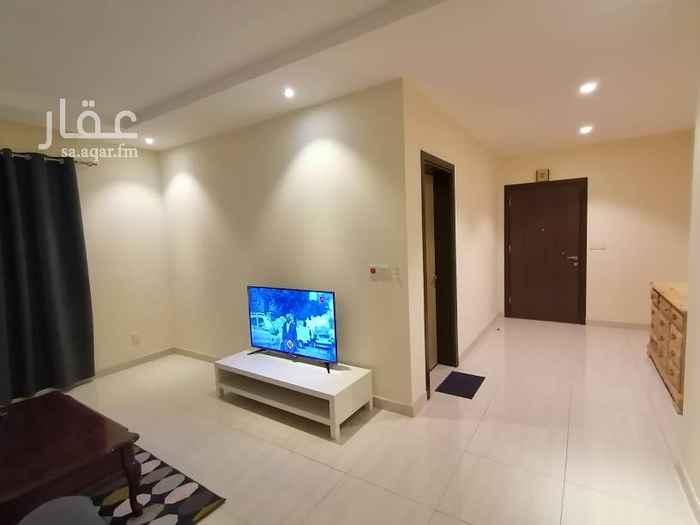 شقة للإيجار في شارع معاوية بن نوفل ، حي الرويس ، جدة