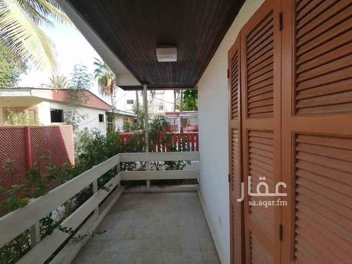 فيلا للإيجار في شارع ابو نواس ، حي الشاطئ ، جدة