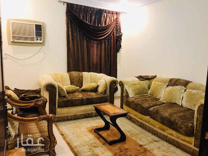 شقة للإيجار في طريق المدينة المنورة ، حي البوادي ، جدة