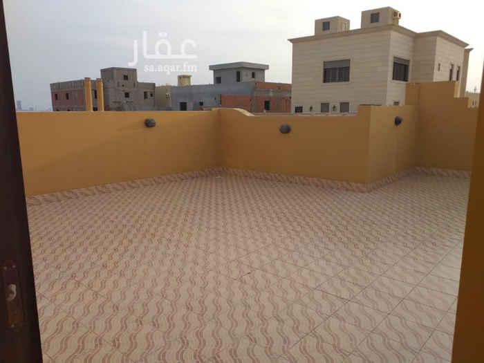 شقة للإيجار في شارع علقمه بن جناده ، حي الزهراء ، جدة