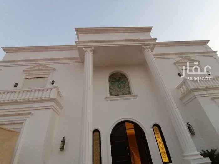 فيلا للإيجار في شارع امرؤ القيس ، حي الشاطئ ، جدة