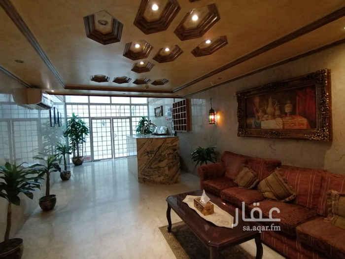 شقة للإيجار في شارع شافعي بن عمر ، حي السلامة ، جدة